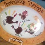 Turkey Time Print Party