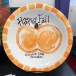 Pumpkin Print Party