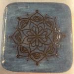 Specialty Glaze Mandalas