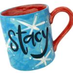 After School Art Club: Hot Cocoa Mug